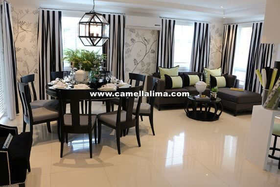 Camella Lima House and Lot for Sale in Lima Philippines