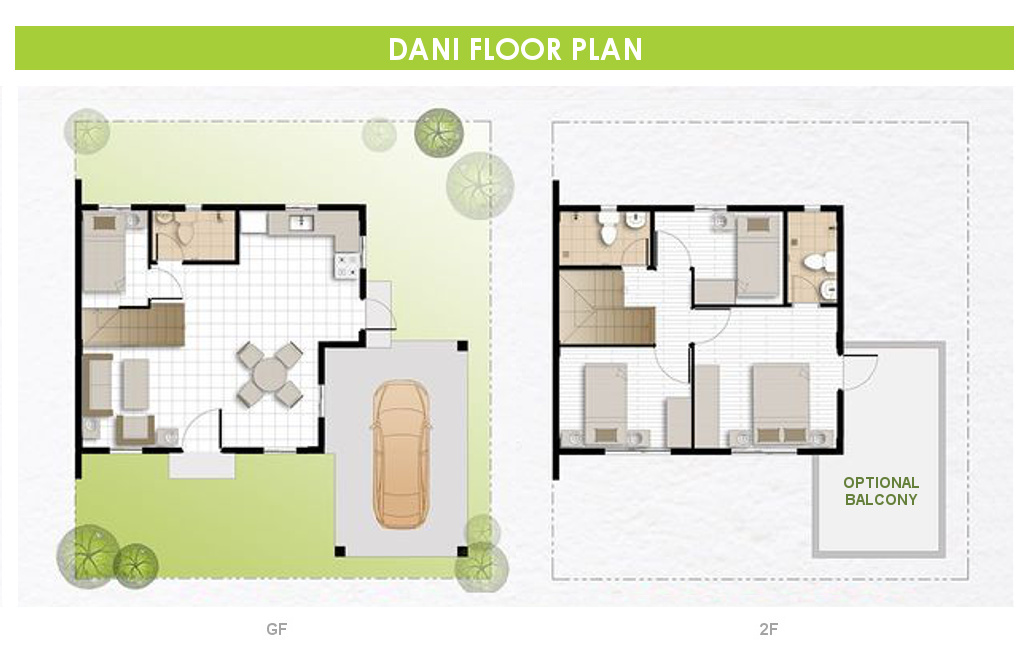 Dani  House for Sale in Lima