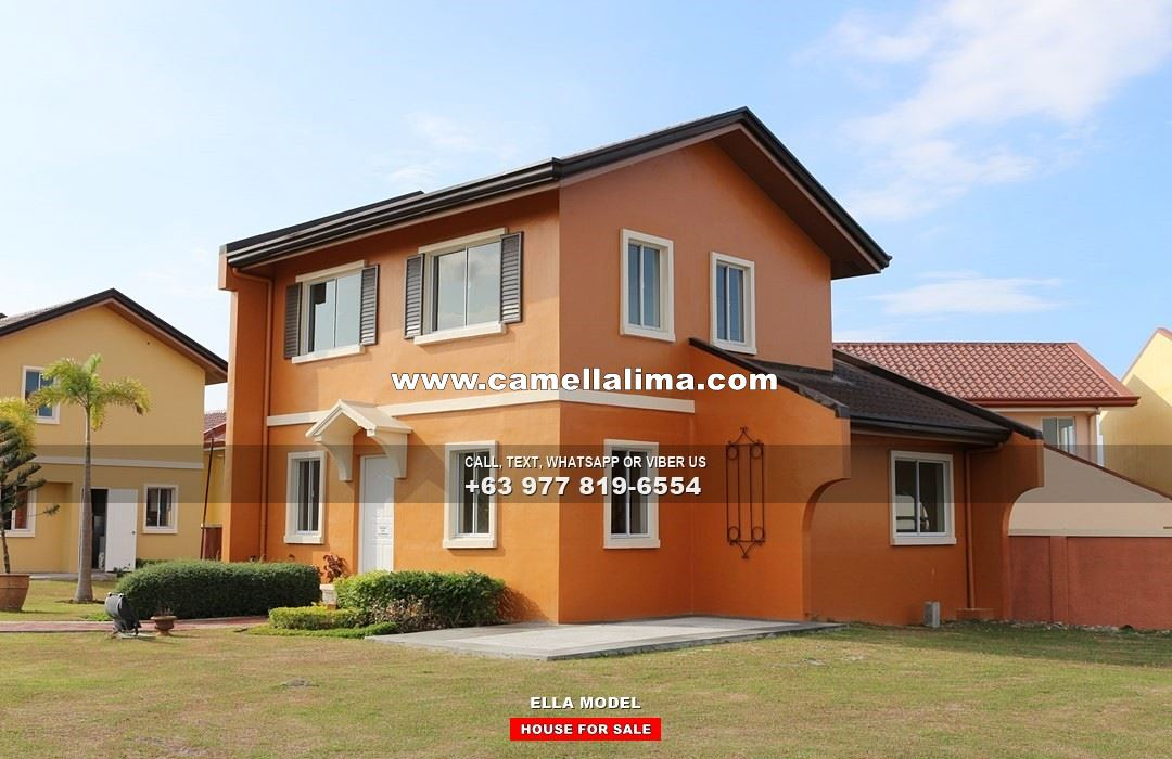 Ella House for Sale in Lima