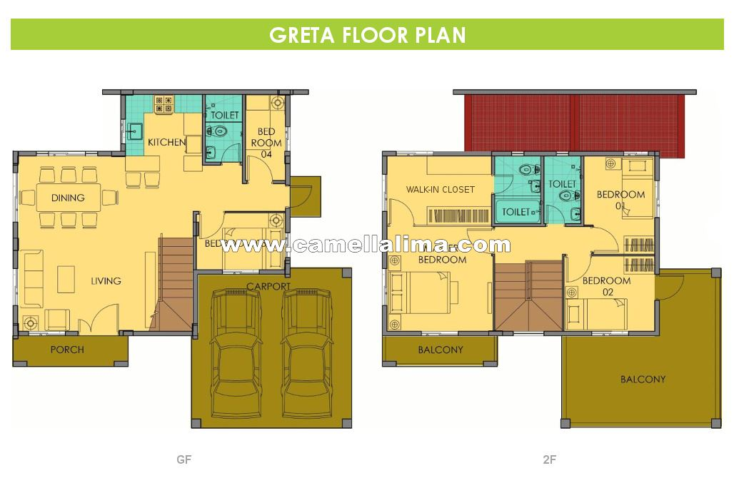 Greta  House for Sale in Lima