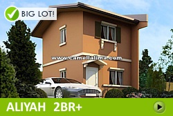 Aliyah House and Lot for Sale in Lima Philippines