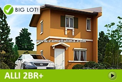 Alli House and Lot for Sale in Lima Philippines