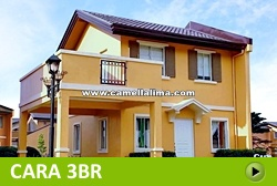 Cara House and Lot for Sale in Lima Philippines