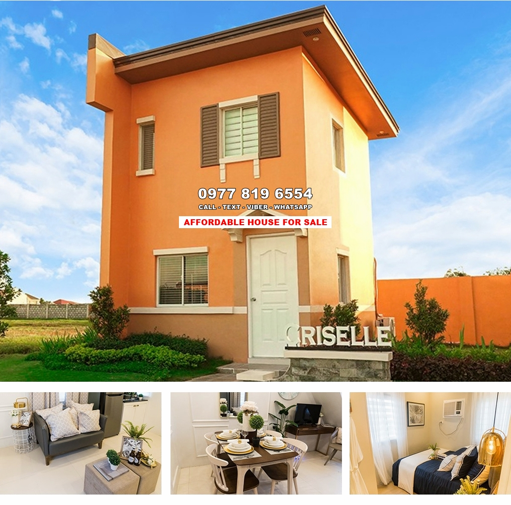 Criselle House for Sale in Lima