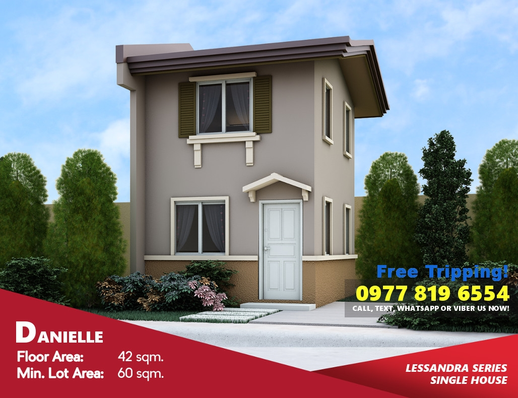 Danielle House for Sale in Lima