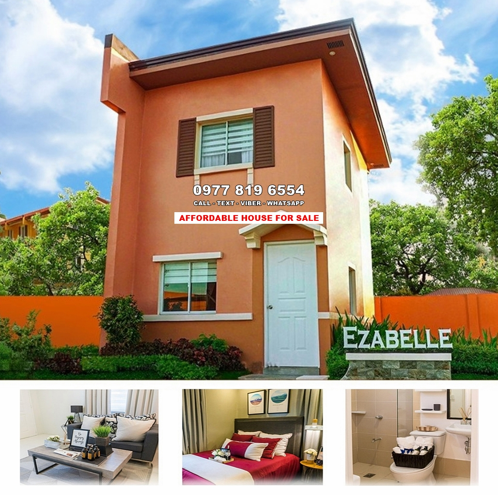 Ezabelle House for Sale in Lima
