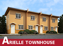 Arielle - Townhouse for Sale in Lima