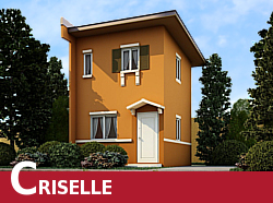 Criselle - Affordable House for Sale in Lima