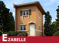 Ezabelle - Affordable House for Sale in Lima