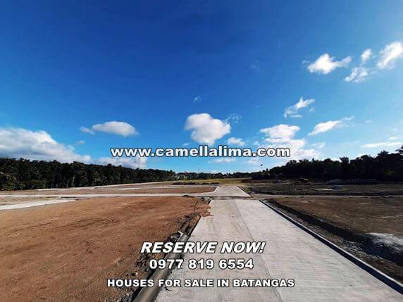 News regarding Camella Lima.